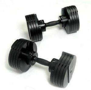 Core Home Fitness Adjustable Dumbbell Pair 5-50 lbs (Set of 2) 🔥 for Sale in San Jose, CA