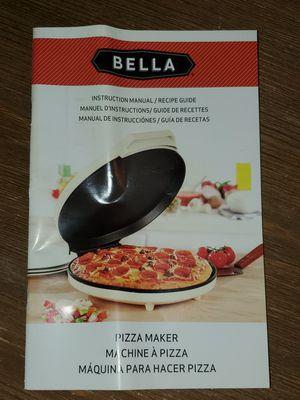 Pizza Cooker for Sale in Spokane, WA