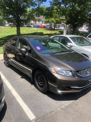 2013 Honda Civic for Sale in Takoma Park, MD
