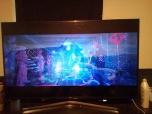 """Samsung Smart TV 4K LED 55"""" for Sale in S CHESTERFLD, VA"""