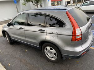 2007 HONDA CRV for Sale in Glendora, CA