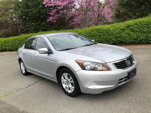 2010 HONDA ACCORD LX-P AUTOMATIC for Sale in Sterling, VA