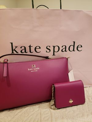 Kate Spade Crossbody for Sale in West Harrison, IN
