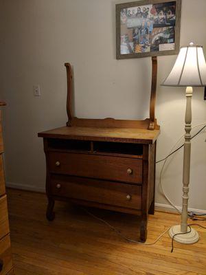 Antique Dresser for Sale in Pasadena, MD