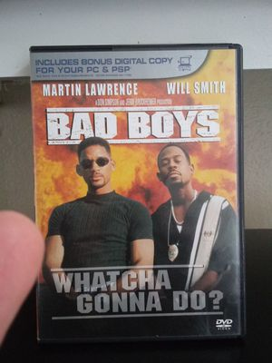 Bad boys for sale i dont use it for Sale in Los Angeles, CA