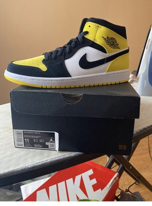 Jordan 1 size 11 brand new never worn $200 for Sale in Belle Chasse, LA