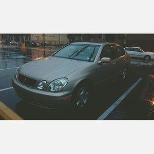 Lexus GS 400 for Sale in Philadelphia, PA