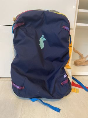 Brand NEW Cotopaxi travel backpack for Sale in Deerfield Beach, FL