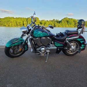 2004 Honda VTX MOTORCYCLE for Sale in Philadelphia, PA