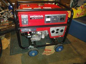 Honda 3500 generator for Sale in Portland, OR