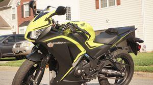 2016 Honda CBR300R for Sale in Lawrenceville, GA