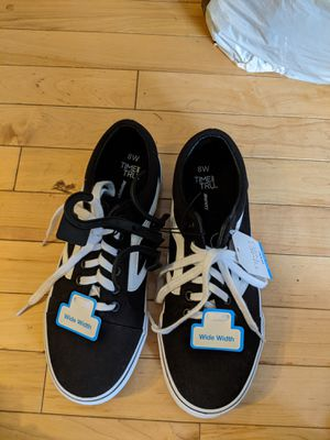 Time & True Size 8 for Sale in US