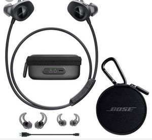 Bose sound sport wireless headphones for Sale in Baltimore, MD