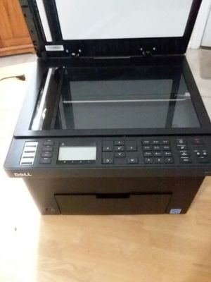 Dell 1355 cnw copier, printer, scanner, fax, ect. for Sale in Ocala, FL
