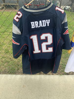 Patriots Jersey for Sale in El Monte, CA