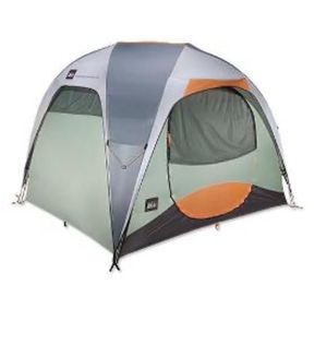 REI Hobitat 6 camping tent for Sale in Seattle, WA