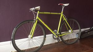 Globe Fixed Gear Bicycle for Sale in Mount Clemens, MI