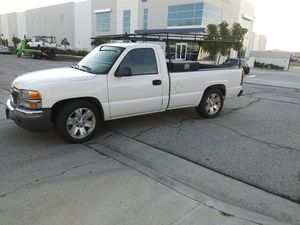 GMC 1500. Long bed very nice very dependable truck for Sale in Alhambra, CA