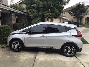 2018 Chevy Bolt EV Premier w/lifetime SiriusXm for Sale in Oceanside, CA