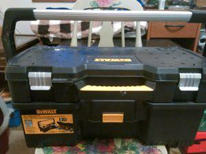 DeWalt 2 in 1 heavy duty tool box for Sale in Henderson, KY