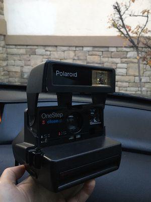 Polaroid camera for Sale in Chino, CA
