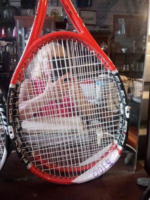 Flex Point Tennis Racket for Sale in Willis, TX