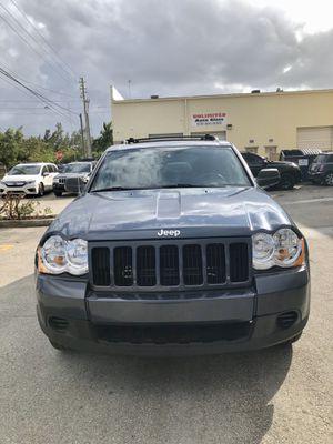 2009 Jeep Grand Cherokee for Sale in Miami, FL