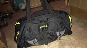 Reebok Duffle Bag for Sale in San Antonio, TX