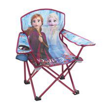 Disney Frozen 2 Kids Camping Chair for Sale in Charlotte, NC
