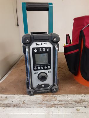 Makita 18 v tools only tools $40 plus 3A battery for Sale in South Salt Lake, UT