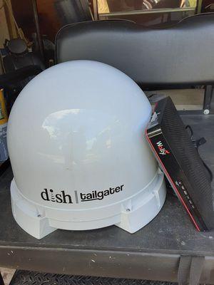 Dish tailgater for Sale in McDonough, GA