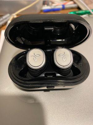 Jaybird runs true wireless earbuds for Sale in Moreno Valley, CA