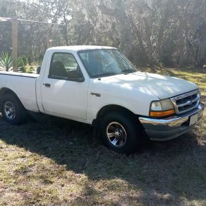 2000 Ford Ranger for Sale in Port Richey, FL