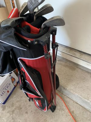 Kids Golf Clubs for Sale in Austin, TX