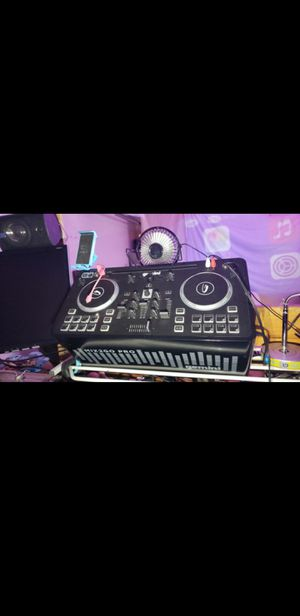 MUSIC/DJ EQUIPMENT for Sale in Buckeye, AZ