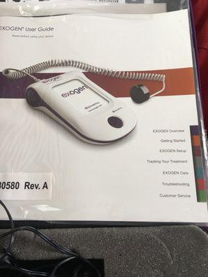 Exogen ultrasound bone healing system. Bioventus for Sale in Apache Junction, AZ