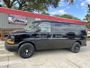2013 Chevrolet Express 1500 Cargo for Sale in Kissimmee, FL