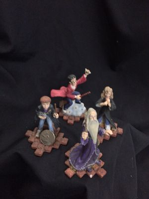 Harry Potter collectible figurines for Sale in Orange, CA