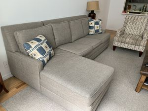 Pull out sectional couch for Sale in New York, NY