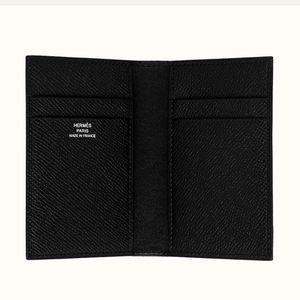 Hermès MC2 Bi Fold Card Holder for Sale in Beaverton, OR