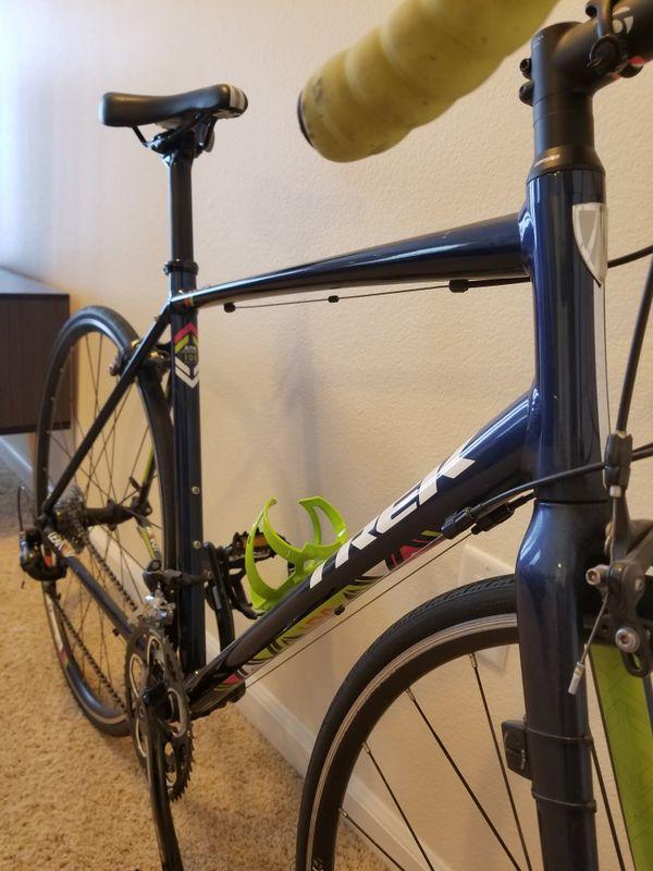 2015 Trek Lexa S Road Bike