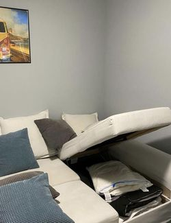 Sofa Sleeper Sectional for Sale in Daly City,  CA