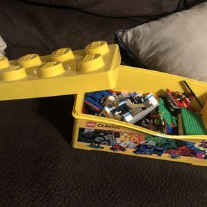 Legos for Sale in Tempe, AZ