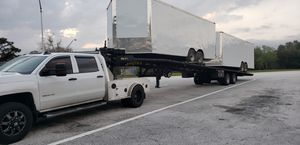 Brand new trailers 2019 with warranty for Sale in Miami, FL