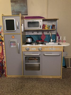Kitchen for kids for Sale in Gloucester City, NJ