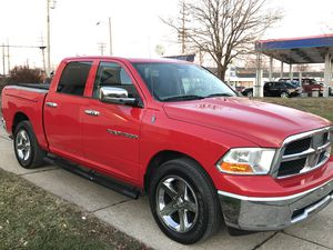 2012 Dodge Ram 1500 Crew Cab 4x4 for Sale in Wickliffe, OH