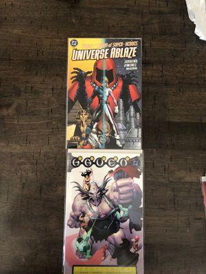DC comics for Sale in San Leandro, CA