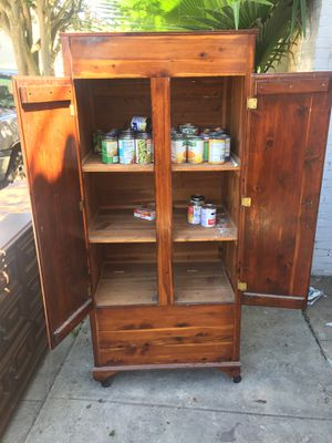 Mini pantry for Sale in New Orleans, LA