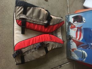 Phantom life jacket for Sale in Dublin, OH