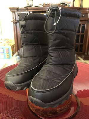 Itasca Kids Snow Boots size 3y for Sale in Fontana, CA